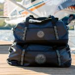 Flight Outfitters Small and Large Seaplane Duffel Bag