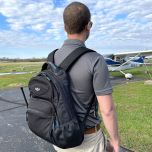 Flight Gear Cross Country Backpack