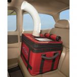Arctic Air Portable Air Conditioner (38 qt. - single fan - 12 volt)