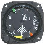 Altitude Alert Indicator (2 7/8 in. dia.)