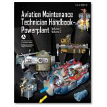 AMT Powerplant Textbook (Volume 1 and 2)