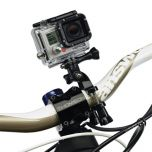 GoPro Camera Handlebar/Tube Mount