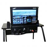 Redbird Flight Simulator TD/TD2 Analog Panel