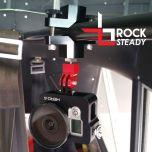 Rock Steady Slim Clamp Camera Mount