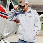 Flight Outfitters Full-Zip Men's Fleece