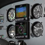 Garmin G5 DG/HSI (certificated airplanes)