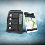 "X-Naut Cooling Case for iPad (Air 1-2 and Pro 9.7"")"