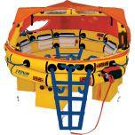 TSO'd Raft (Ten Man Life Raft)