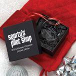 2019 Sporty's Christmas Ornament