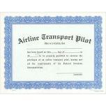Airline Transport Certificate