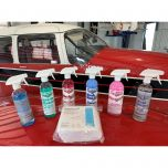 Total Aero Cosmetics Cleaning Kit