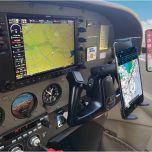 Robust Universal iPad Yoke Mount