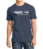 Flight Outfitters Sunset T-Shirt