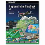 Airplane Flying Handbook (ASA)