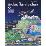 Sporty's Airplane Flying Handbook (softcover)