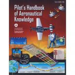 Sporty's Pilot's Handbook of Aeronautical Knowledge (softcover)