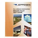 Private Pilot Knowledge Test Guide (Jeppesen)