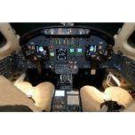 Citation Cockpit