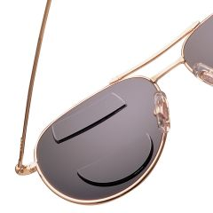 Stick-On Reading Lenses (pair)