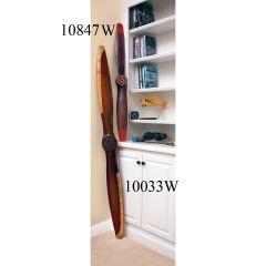 Vintage Wooden Propeller (4 ft.)