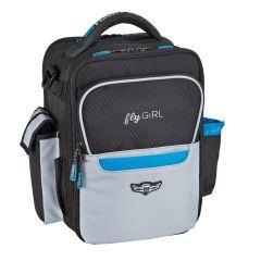 Flight Gear iPad Bag with flyGIRL Logo