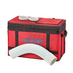 Arctic Air Portable Air Conditioner (52 qt. - single fan - 12 volt)