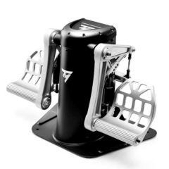 Thrustmaster TPR Flight Simulator Rudder Pedals