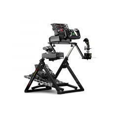 Flight Simulator Flight Deck Stand
