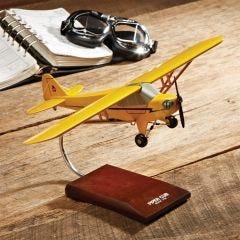 Piper J-3 Cub Model