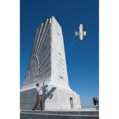 Kitty Hawk Flyer Kite
