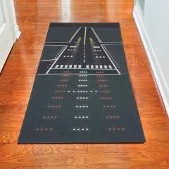 Final Approach Hallway Runner Mat
