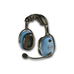 Sigtronics S-58H Headset (for Helicopters - Mono)
