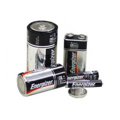Alkaline C-Cell Battery