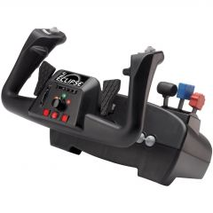 All-in-One Flight Simulator Yoke (CH Products Eclipse)
