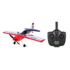 Easy to Fly Brushless R/C Airplane