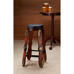 Propeller Bar Stool