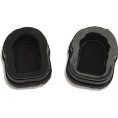 Oversized Gel-Filled Ear Seals (for H20 series - Pair)