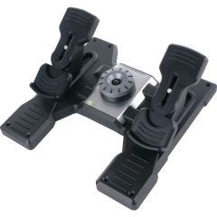 Saitek Flight Simulator Rudder Pedals