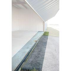 Hangar Door Threshold Seal (10 ft.)