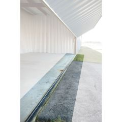 Hangar Door Threshold Seal (16 ft.)