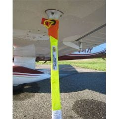 Blade-Style Pitot Tube Cover (Piper)