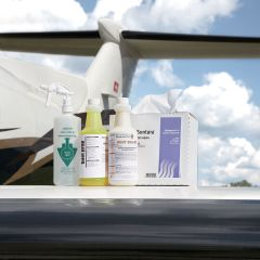 Aircraft Boot Care Kit