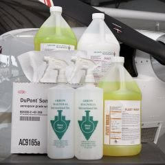 Exterior Aircraft Cleaning Kit
