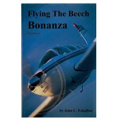 Flying the Beech Bonanzas