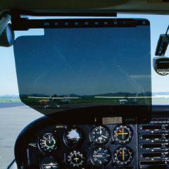 Rosen Aircraft Sunvisors