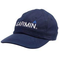 Garmin  Logo Cap (Navy)