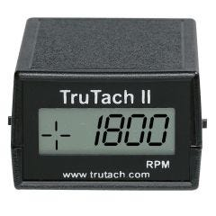 Optical Tachometer