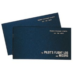 Personalized First Flight Logs (100 Pieces)