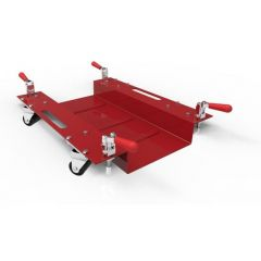 Red Viper Airplane Positioner