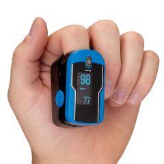 Oxi-Plus Pro Pulse Oximeter